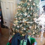 Thank you for the backpacks!
